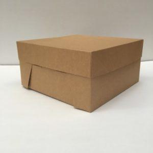 Kraft Cake Boxes