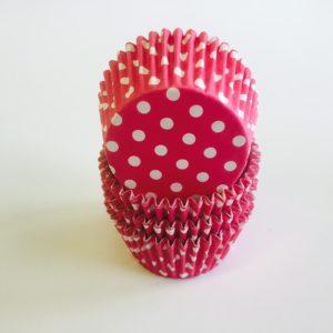 Bulk Patterned Cupcake Cases