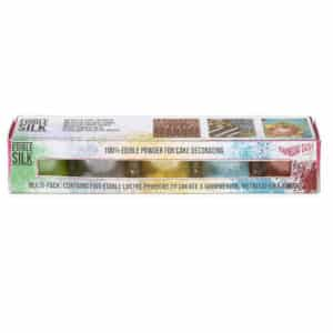 Lustre Icing Colouring