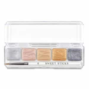 Sweet Sticks Water Activated Mini Paint Palette