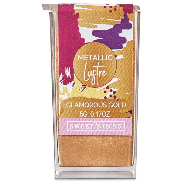Sweet Sticks - Metallic Lustre